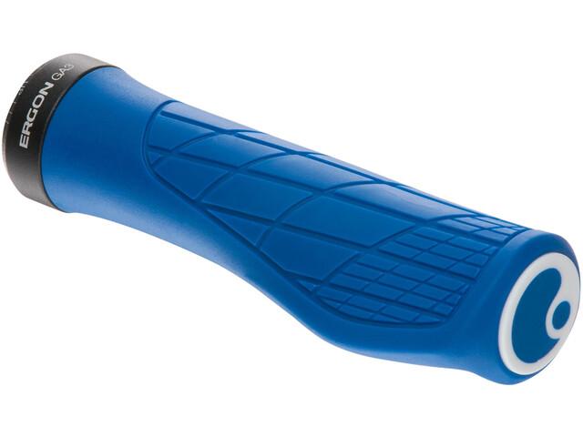 Ergon GA3 Puños, midsummer blue